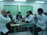 業務改善についての話し合い(SGD) 松倉店