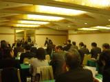 日本薬剤師連盟 東北ブロック会議に参加