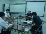 第4回なかた塾(管理薬剤師研修会) 講師 井上和裕様