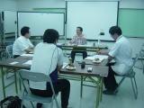 第5回なかた塾(リーダーシップ研修会) 講師:井上和裕様