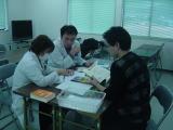 薬歴簿に関する小グループ勉強会